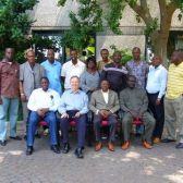 Training Corporate & Government Conflict Transformation 1