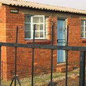 Soweto Home stays 1, township house