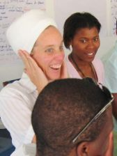 Training non profit african languages 1