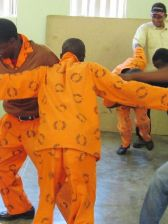 Prisons detainees 1