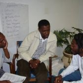 Training non profit Conflict Transformation 3